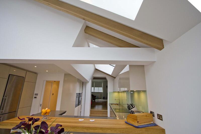 rooflight london sm