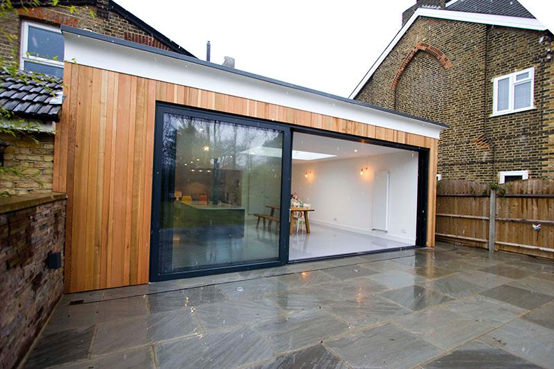 slim frame aluminium doors 1