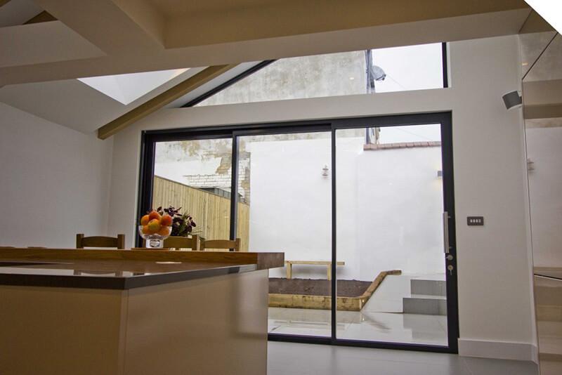 aluminium windows london 2 sm