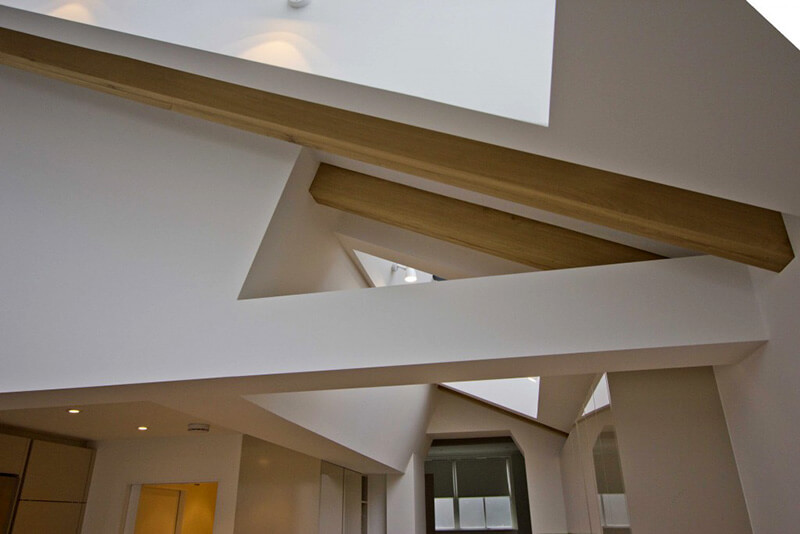 rooflight london 3 sm