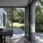sliding aluminium doors